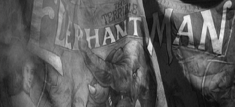 L'uomo elefante