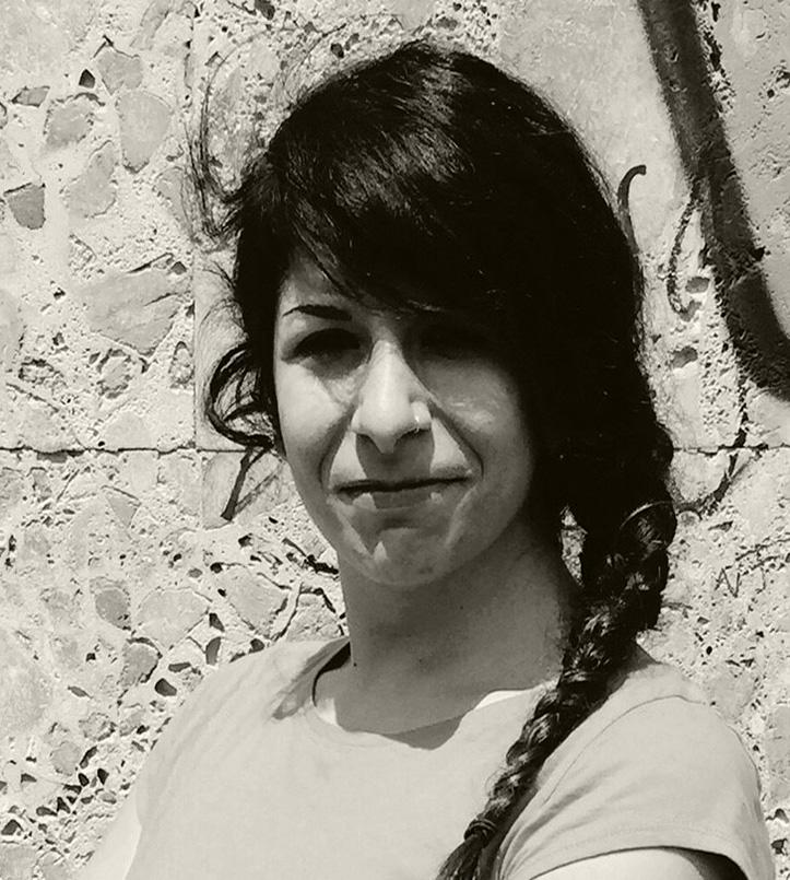 Anna Cremona