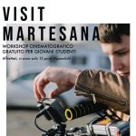 OPPORTUNITA' FORMATIVA / VISIT MARTESANA